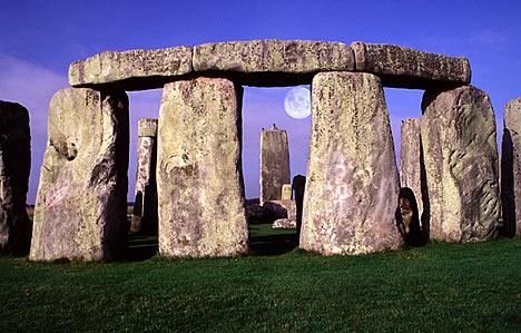 Henge of Stone