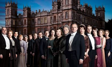 "What I Learned About Storytelling from ""Downton Abbey"""